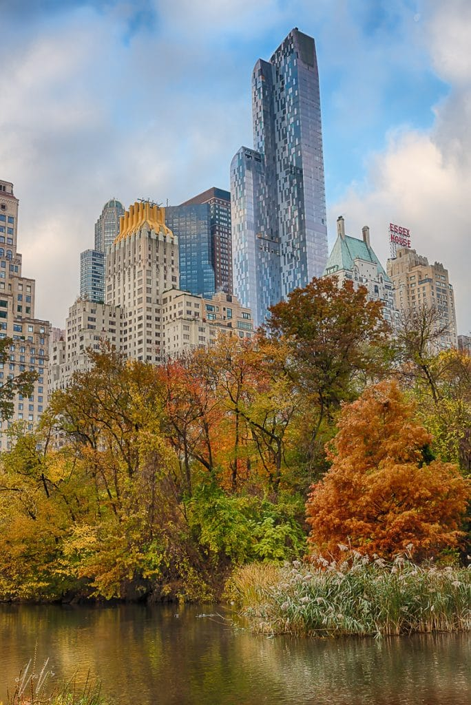 The City - Manhattan New-York